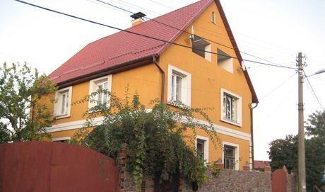 дом престарелых черновцы