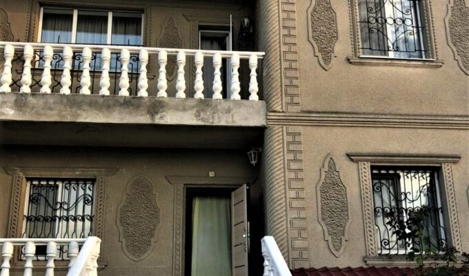 дом престарелых кропивницкий