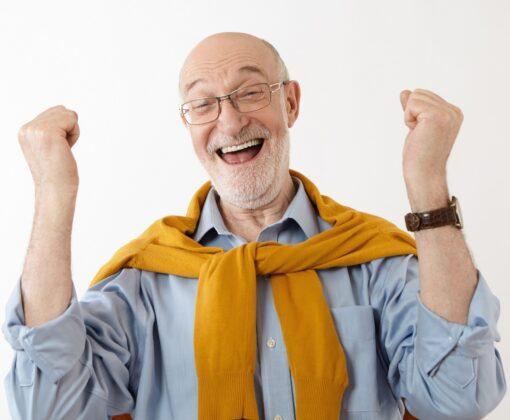 Как следить за здоровьем в пожилом возрасте