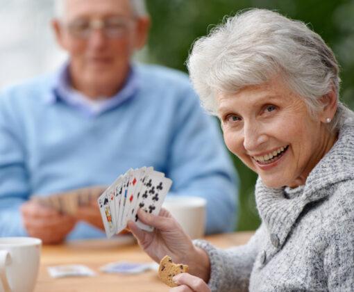 Советы по поддержанию памяти в пожилом возрасте