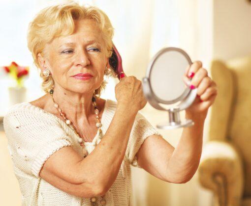 Соблюдение личной гигиены в пожилом возрасте