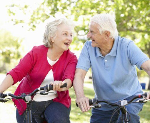 Как улучшить качество жизни пожилого человека