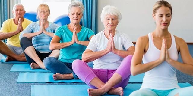 Как повысить эластичность сосудов в пожилом возрасте