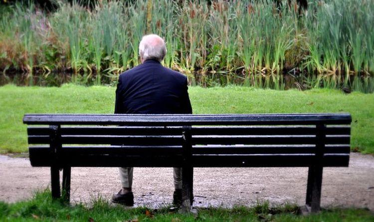 Кризис пожилого возраста
